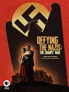 DEFYING THE NAZIS – THE SHARPS' WAR