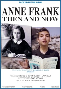 ANNE FRANK – THEN AND NOW
